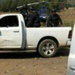 Enfrentamiento entre policías y civiles armados deja saldo de 2 muertos y 6 heridos