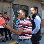 Arranca Daniel Moncada acciones para recuperar la seguridad en Morelia