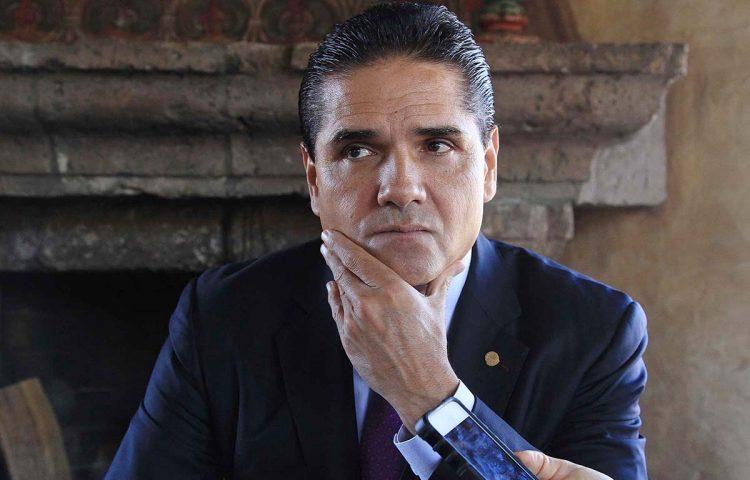 """""""Gordo"""" Sierra, líder de """"Los Viagras"""" declara presuntas negociaciones con Silvano Aureoles"""