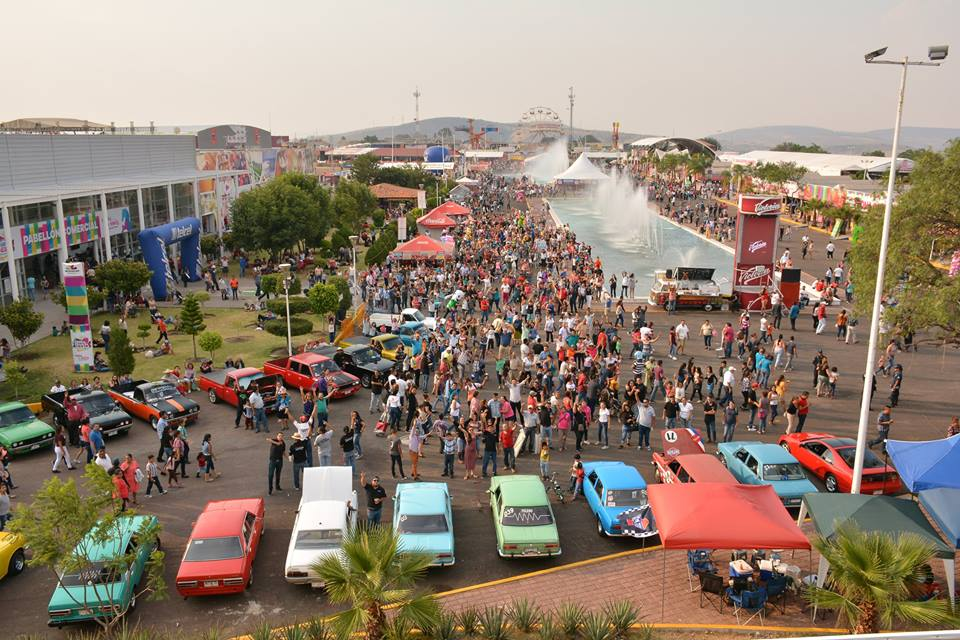 Expo Fiesta Michoacán se pospone por cuestiones electorales