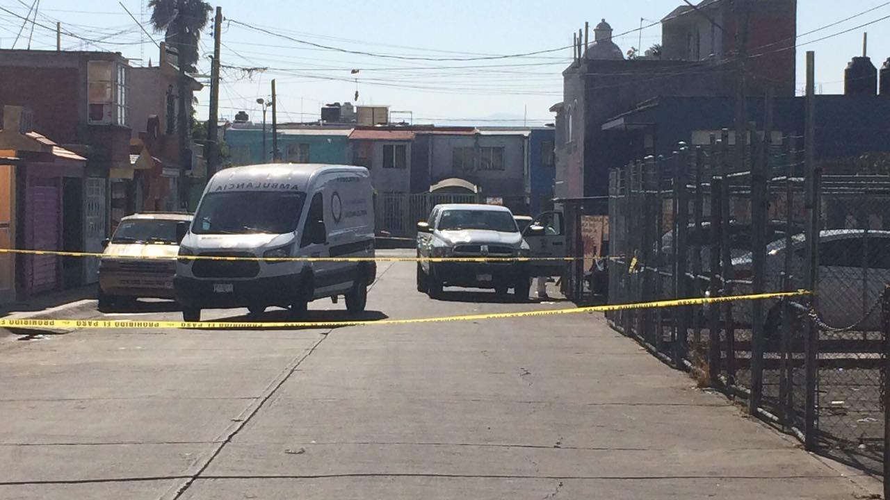 Van dos mujeres ejecutadas en Morelia este sábado