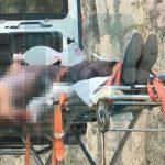 Sujeto se suicida en instalaciones del Panteón Municipal