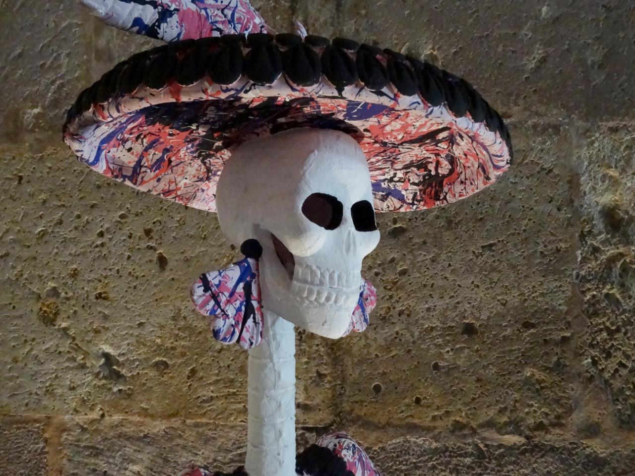 Con cifras históricas, cierra Morelia actividades de Noche de Muertos