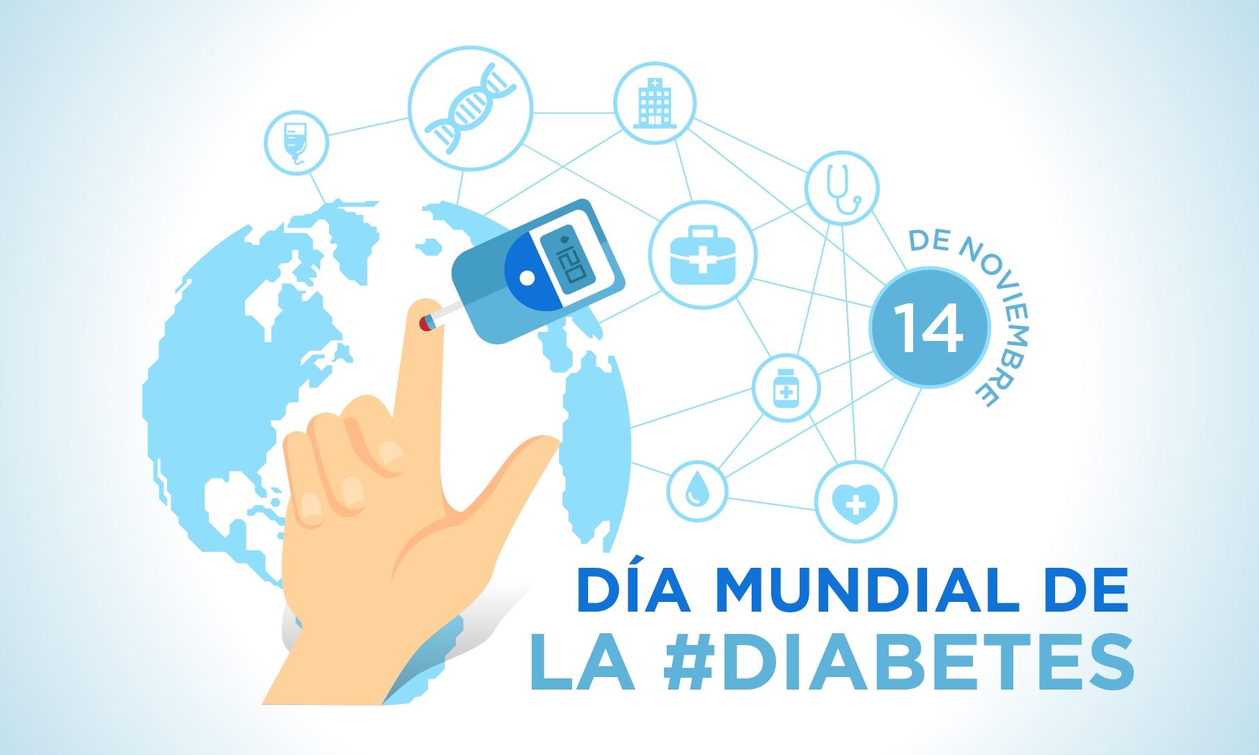 #Michoacán: Día mundial de la diabetes.