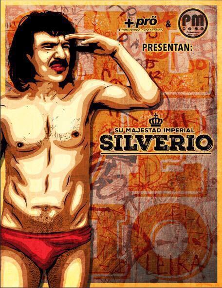 Silverio llega a Morelia