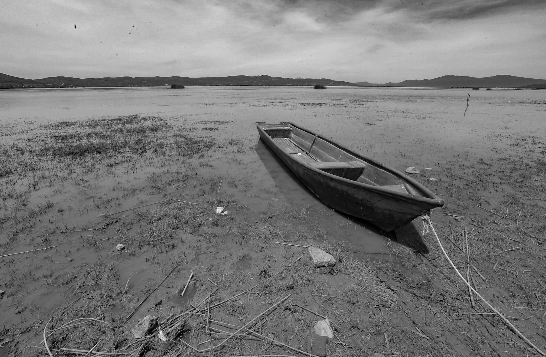 Lago de Cuitzeo bajo amenaza, una vez más