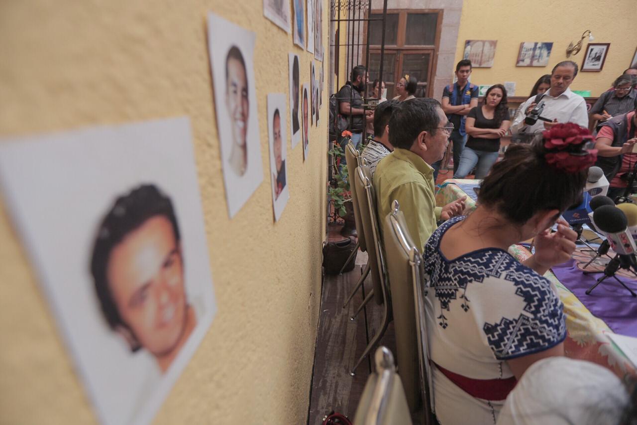Ni perdón, ni olvido tras 45 años de la desaparición de familia Guzmán