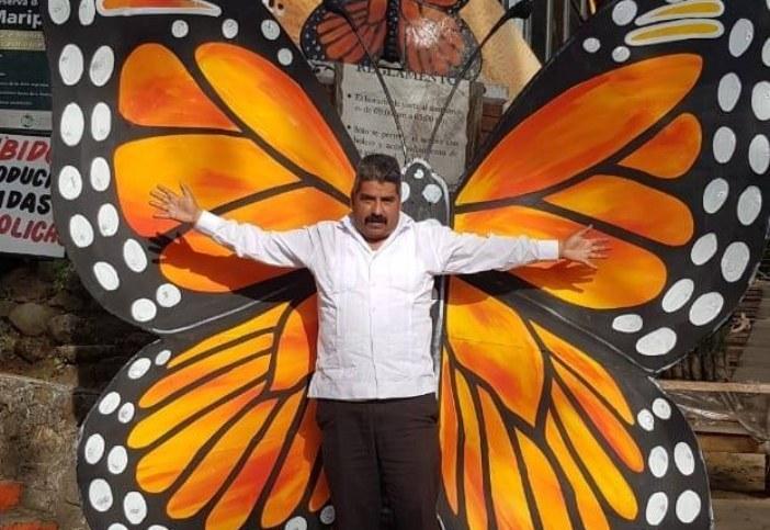 Localizan sin vida al activista Homero Gómez